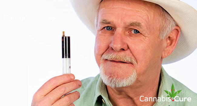 RSO Cannabis Oil, Rick Simpson  The 90 Day Cancer Cure
